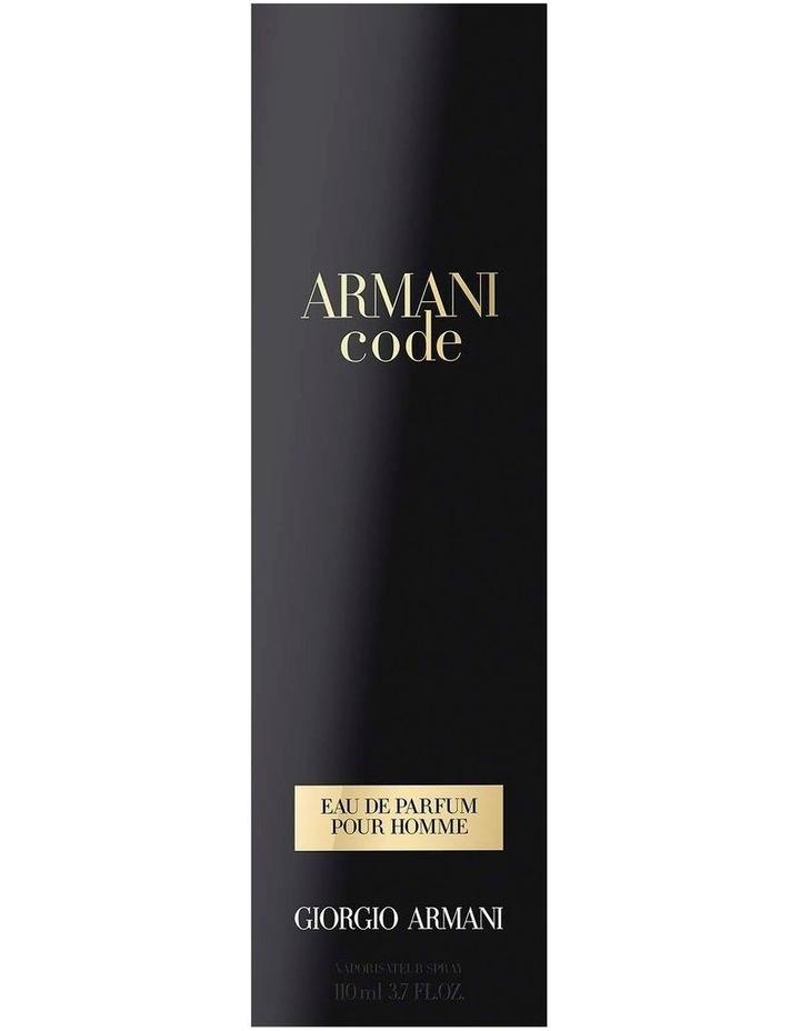 Armani Code Eau De Parfum image 4