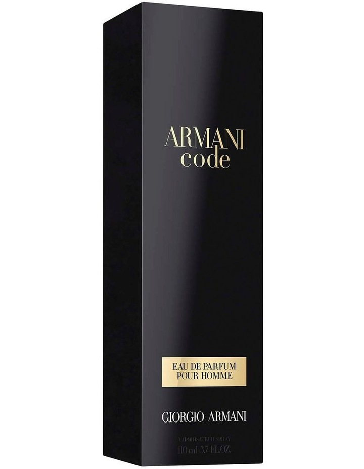 Armani Code Eau De Parfum image 5