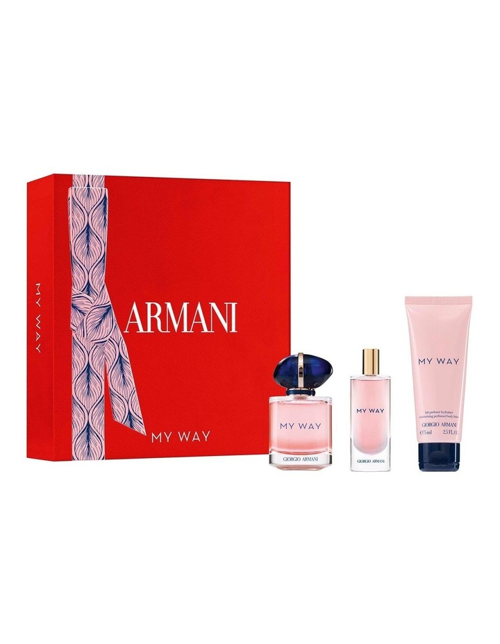 My Way 50ml Mothers Day Set image 1