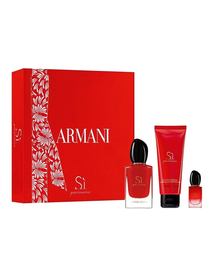 Si Passione 50ml Mothers Day Set image 1