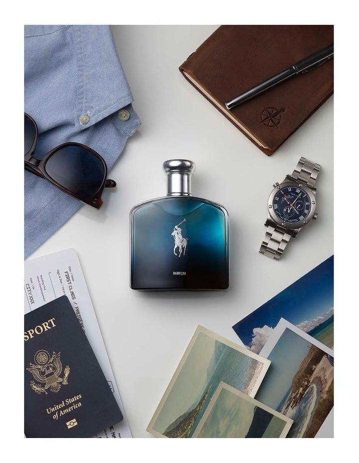 Ralph Lauren Deep Blue Parfum Gift Set (Parfum 125ml & Parfum 40ml) image 2