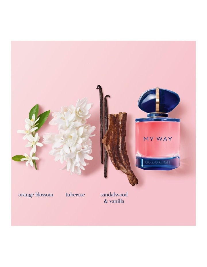 My Way Eau de Parfum Intense image 7