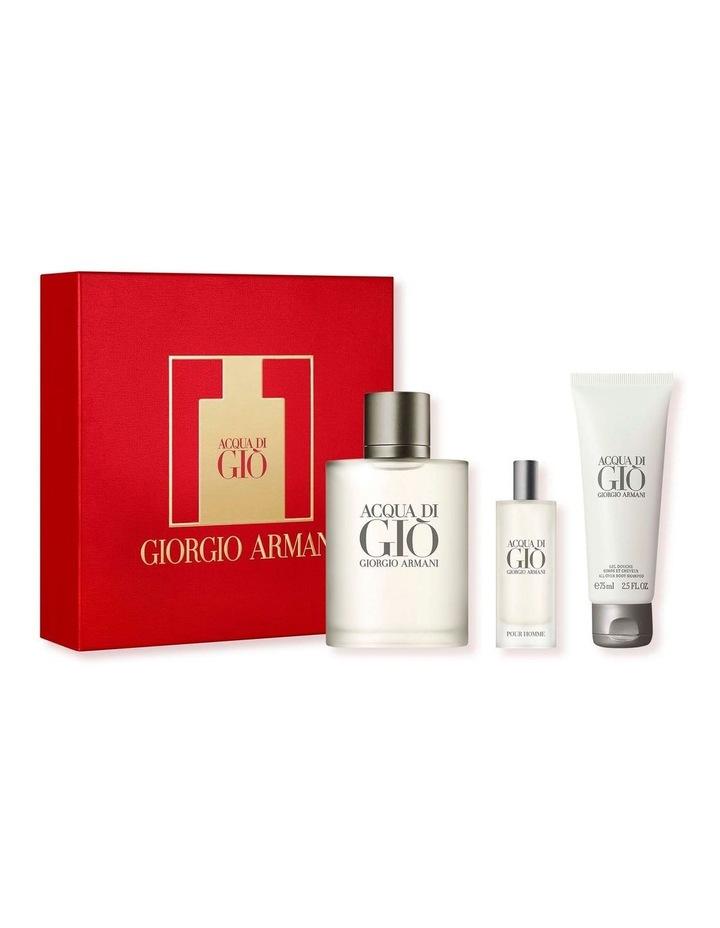 Acqua Di Gio 100ml Gift Set image 1