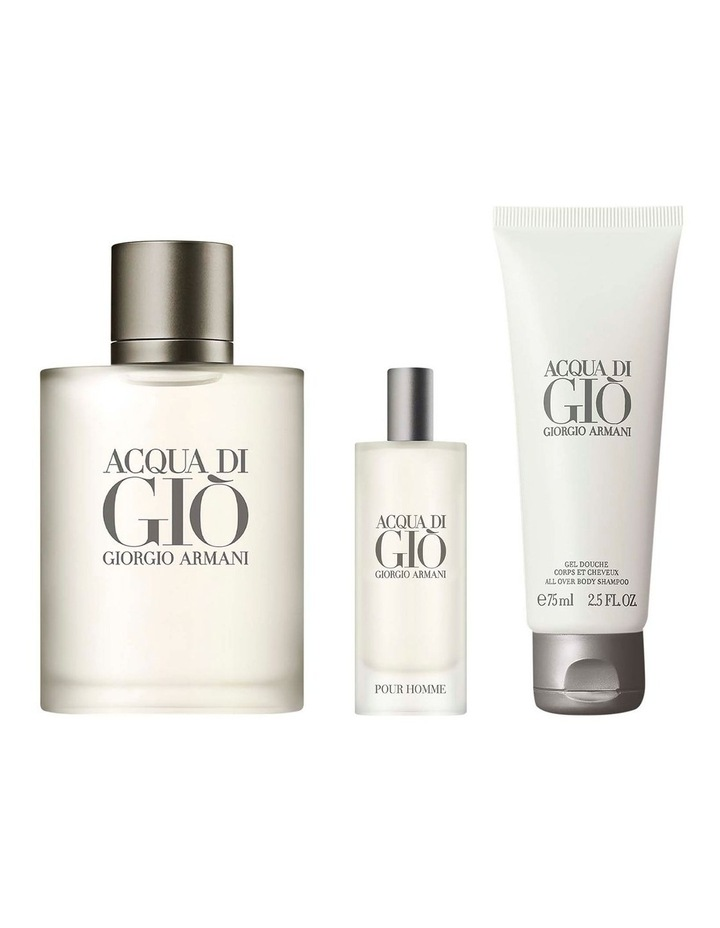 Acqua Di Gio 100ml Gift Set image 2