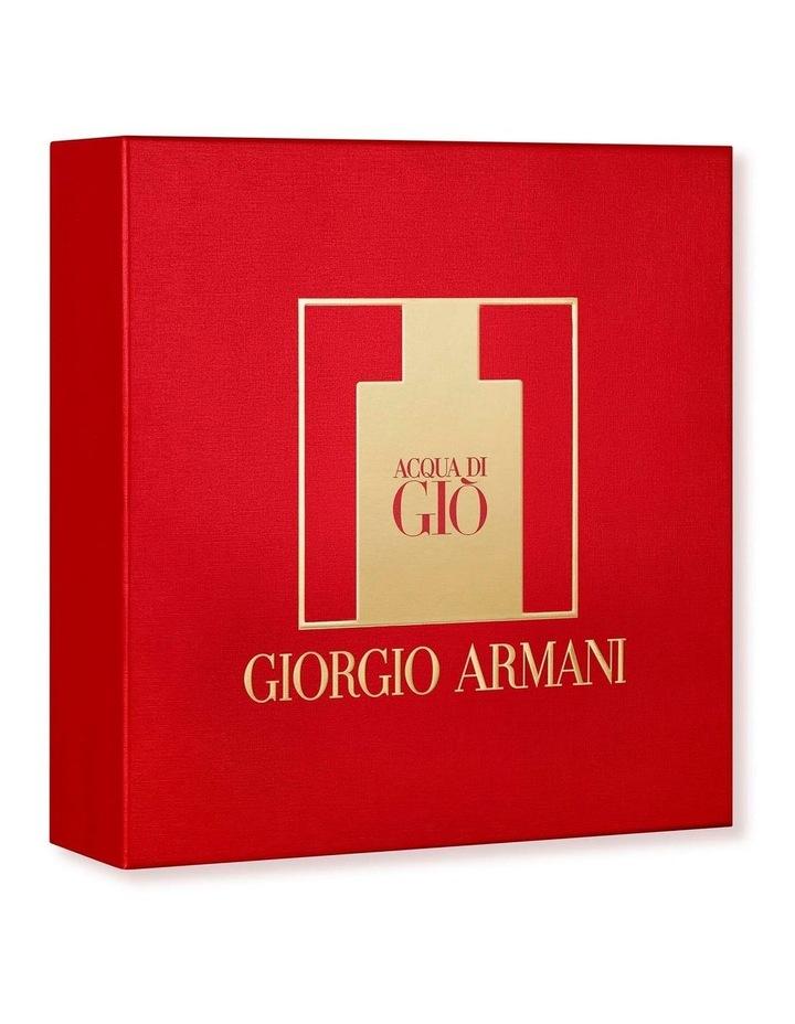 Acqua Di Gio 100ml Gift Set image 3