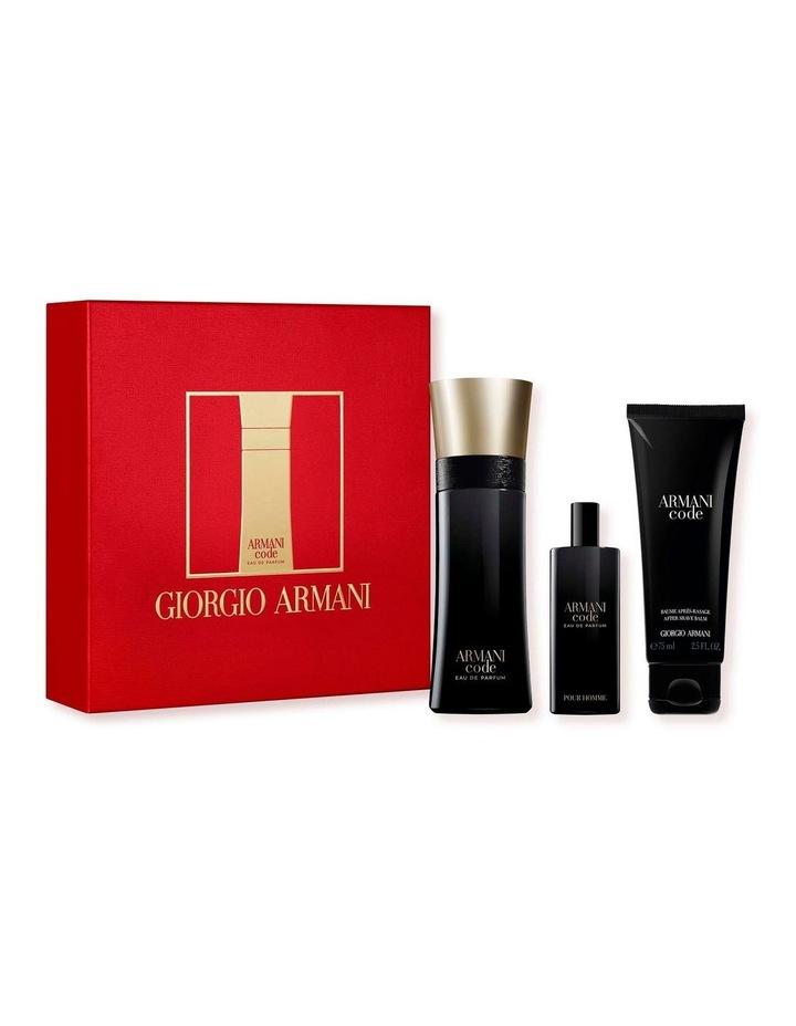 Armani Code New 60ml Gift Set image 1