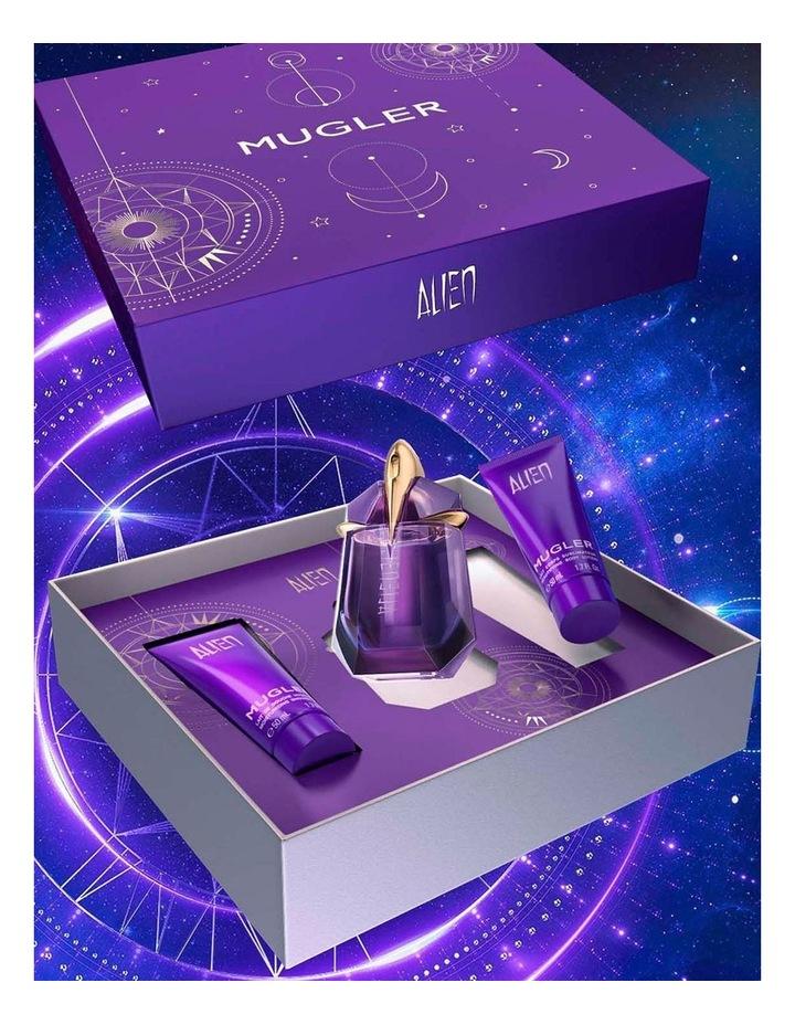 Alien EDP 30ml Holiday Set image 3