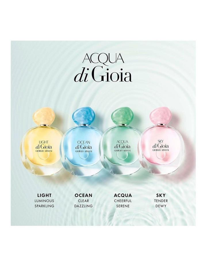 Acqua Di Gioia Eau De Parfum image 3