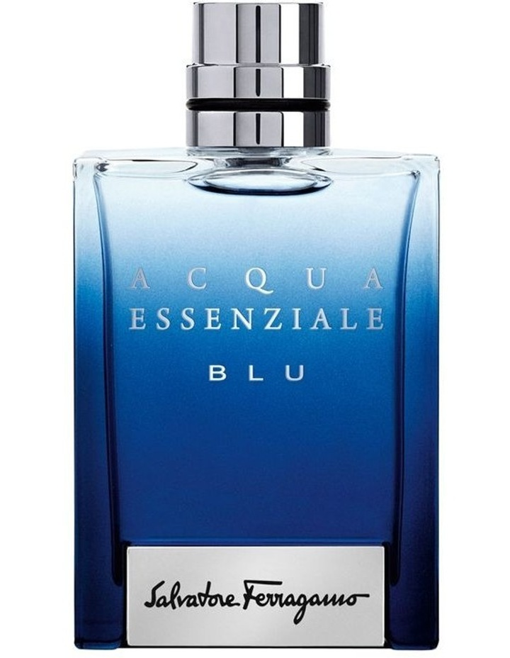 Acqua Essenziale Blu EDT image 1