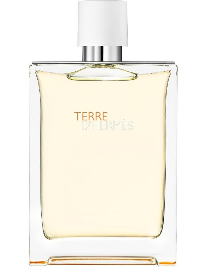 Terre d'Hermès Eau Trés Fraîche, Eau de toilette, 125 ml image 1