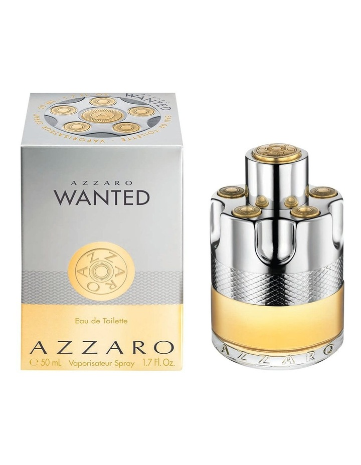 Wanted EDT image 1