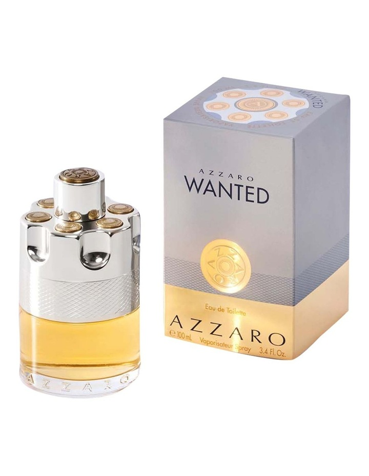 Wanted EDT image 2