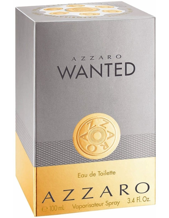 Wanted EDT image 3