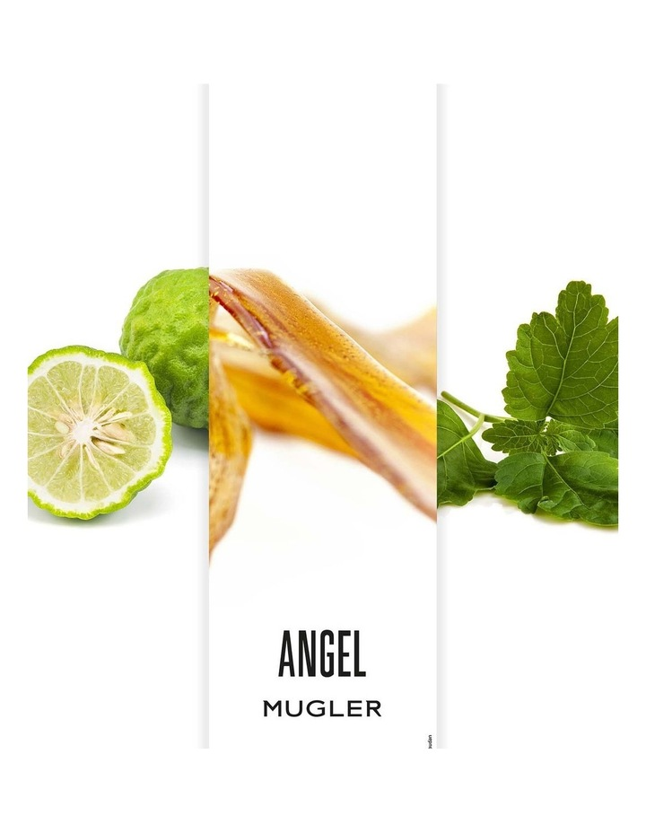 Angel Eau de Parfum Eco-Refill 100ml image 4