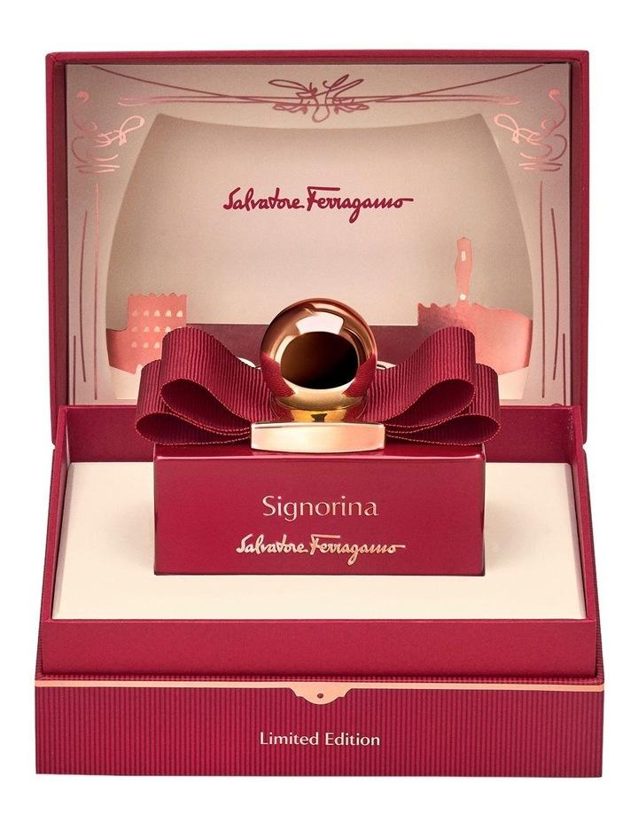 Signorina In Rosso EDP image 2