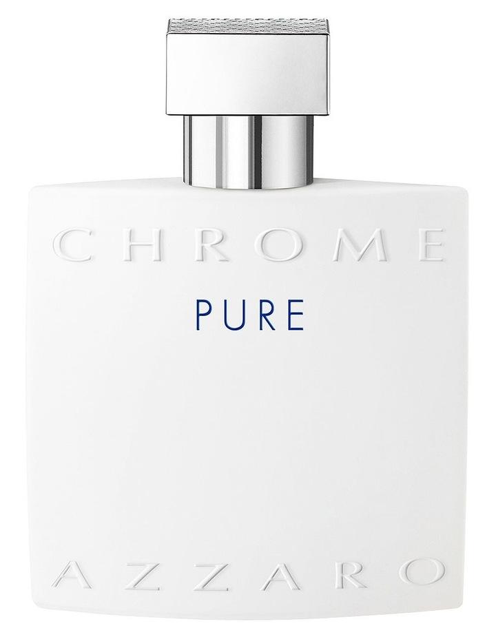 Azzaro Chrome Pure EDT image 1