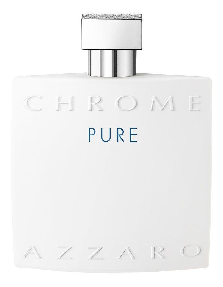 Azzaro Chrome Pure EDT image 2