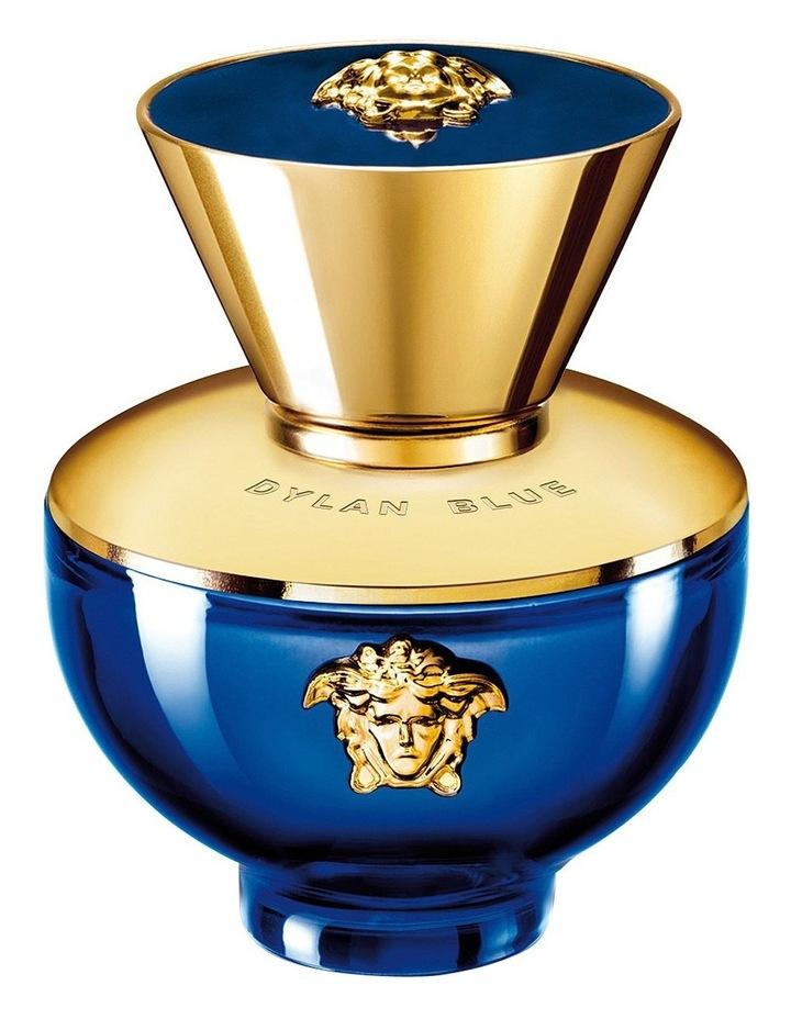 Versace Dylan Blue Pour Femme EDP image 2