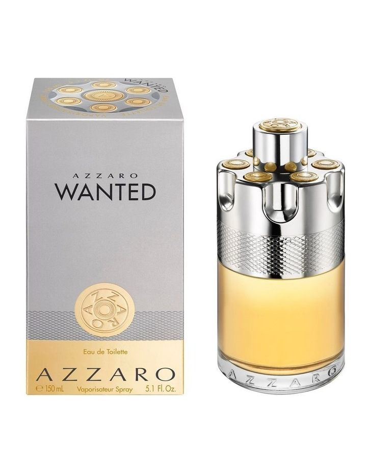 Wanted EDT 150ml image 1