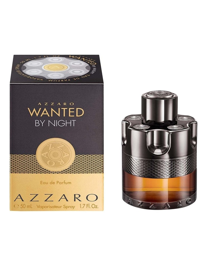 Wanted By Night EDP image 2