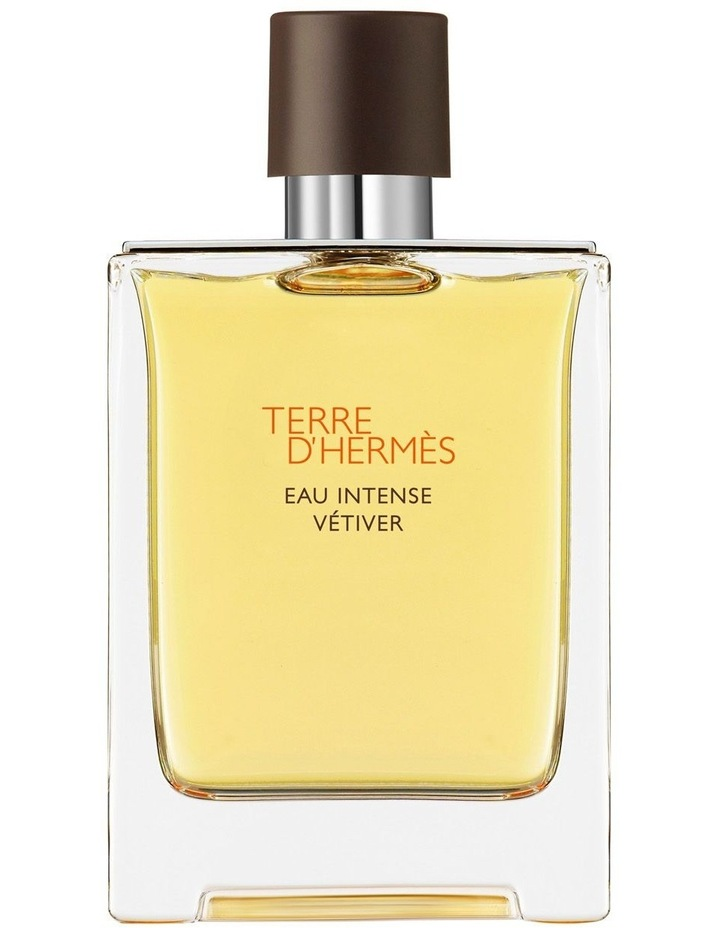 Terre d'Hermès Eau Intense Vetiver EDP image 1
