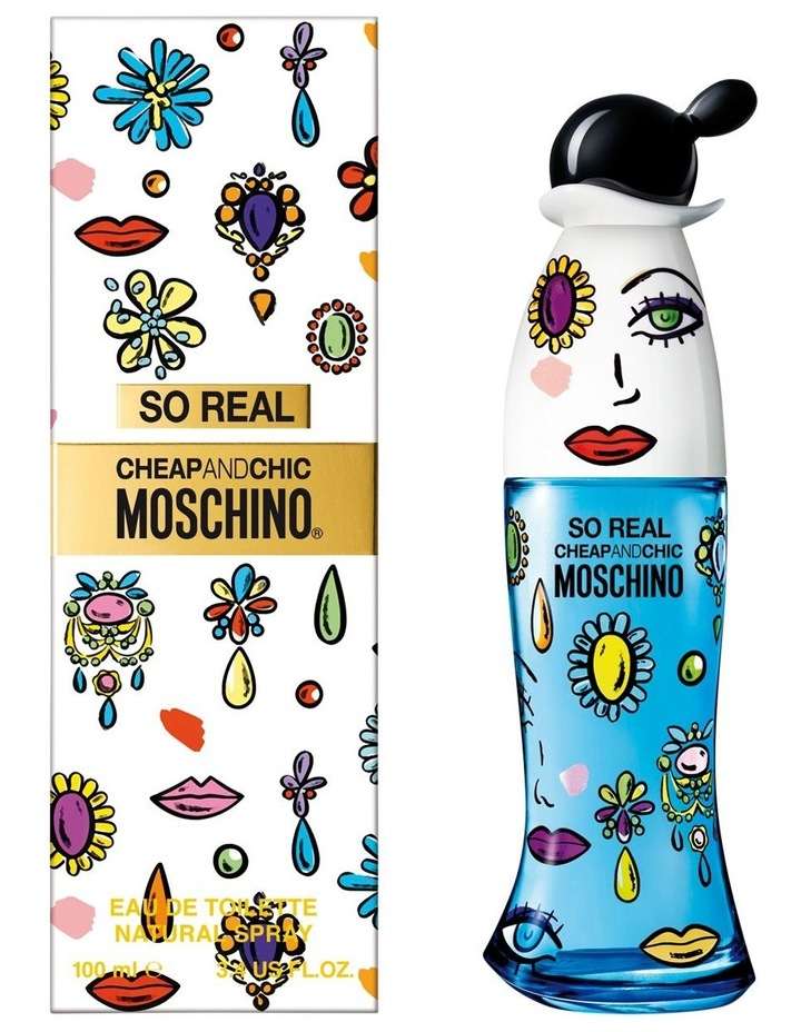 So Real Cheap & Chic EDT image 1