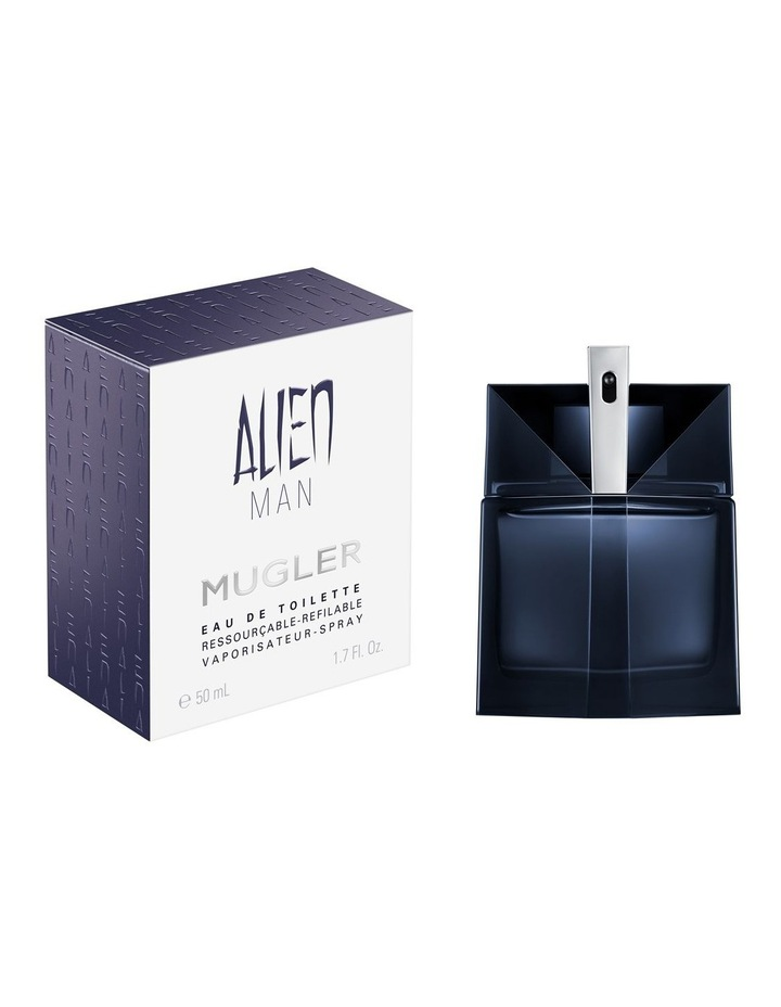 Alien Man EDT Refillable image 2