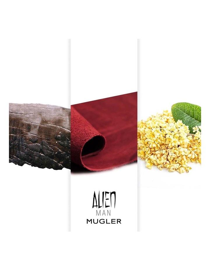 Alien Man Edt Refillable image 3