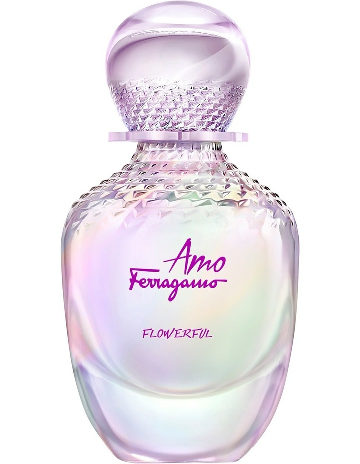 Flowerful EDT image 1