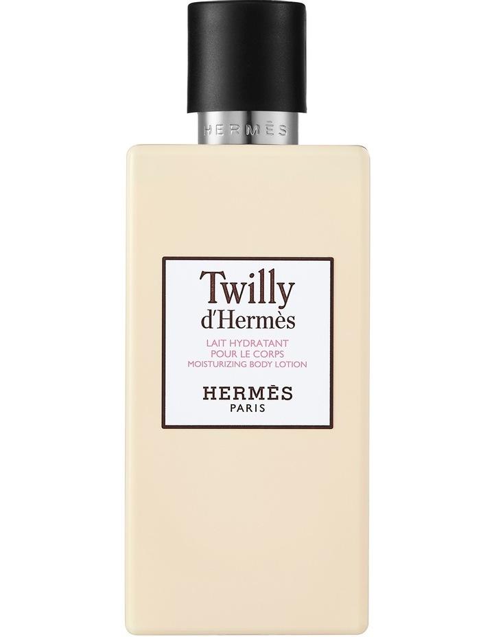 Twilly d'Hermès, Moisturising Body Lotion, 200 ml image 1