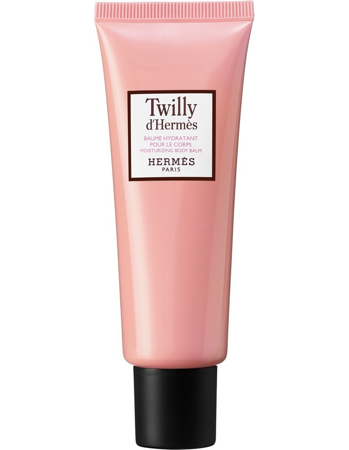 Twilly d'Hermès Body Balm, 40ml image 1