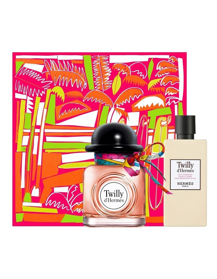 Hermès Twilly Dherms Eau De Parfum 85ml Set Myer