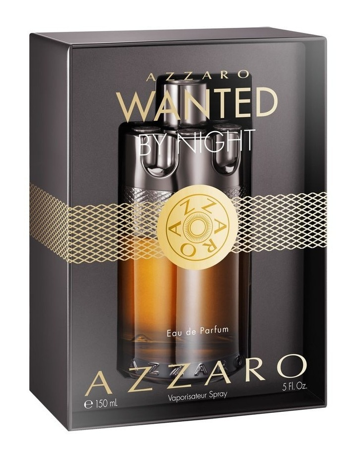 Wanted By Night EDP Jumbo Collector 150ml image 1