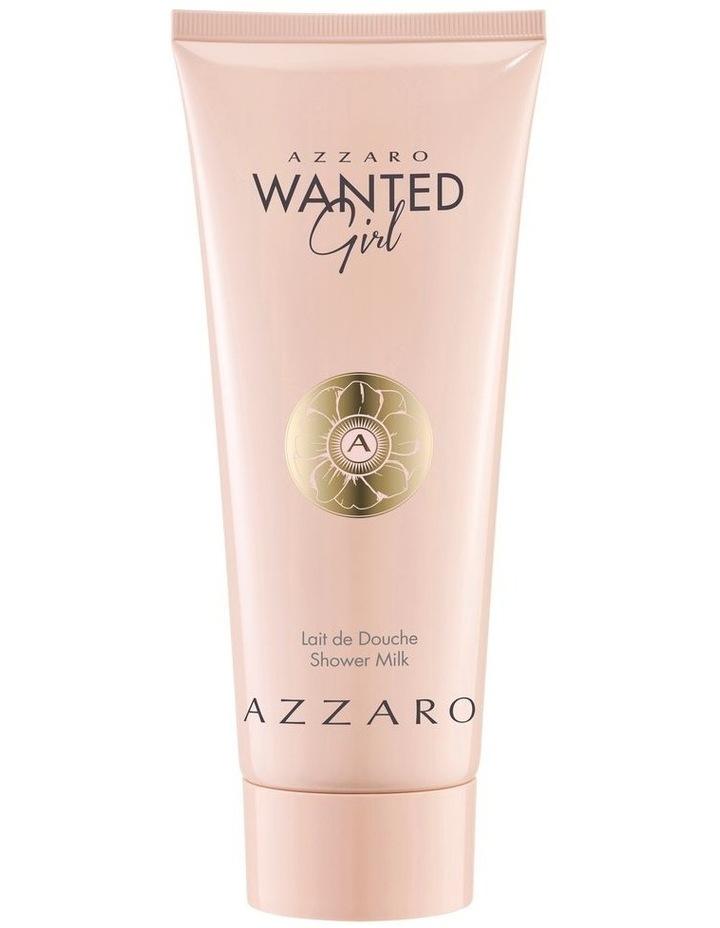 Wanted Girl Shower Milk 200ml image 1