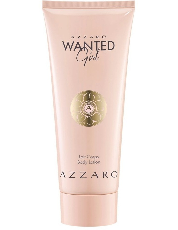Wanted Girl Body Lotion 200ml image 1