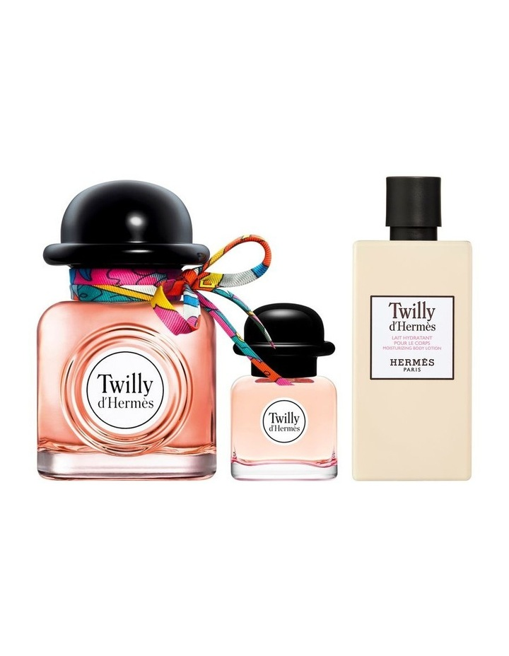 Twilly d'Hermès gift set, Eau de Parfum, 85ml image 2