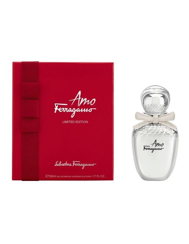 Amo Ferragamo Limited Edition EDP 50ml image 1