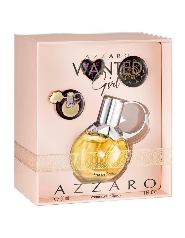Wanted Girl Set (EDP 30ml   Pins 2020) image 1