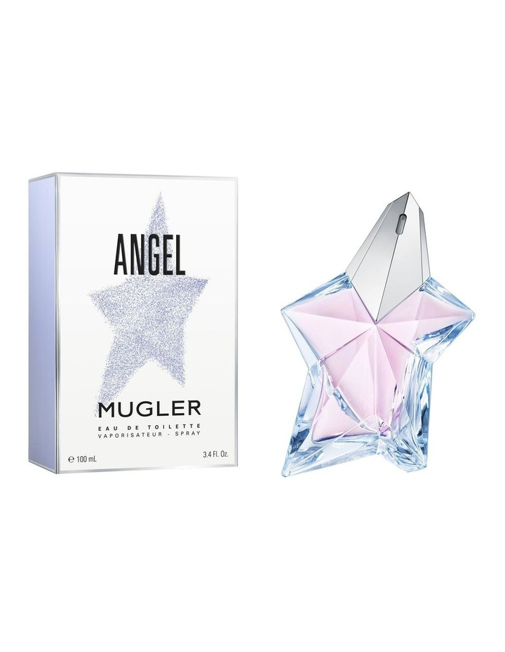 Angel EDT 100ml Refillable image 2
