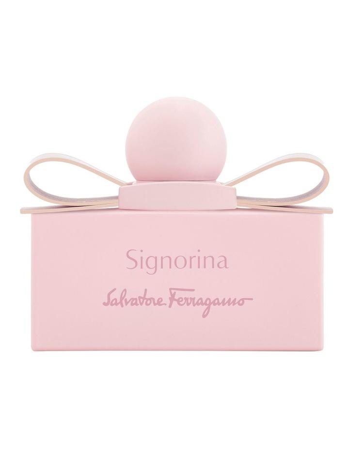Signorina Eau de Parfum Fashion Edition Eau de Parfum 50ml image 1