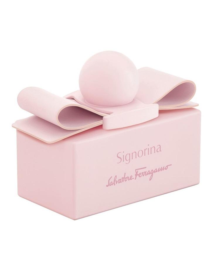 Signorina Eau de Parfum Fashion Edition Eau de Parfum 50ml image 2