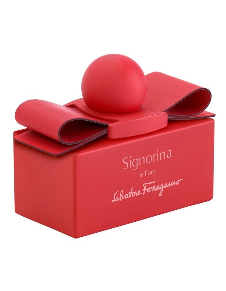 Signorina In Fiore Fashion Edition Eau de Toilette 50ml image 2