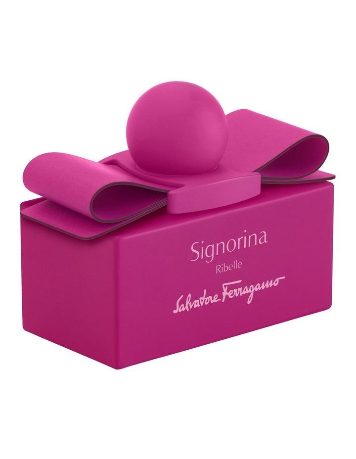 Signorina Ribelle Fashion Edition Eau de Parfum 50ml image 2