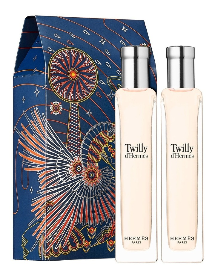 Twilly Surprise & Delight (Twilly Eau de Parfum 2 x 15ml Nomads) image 1