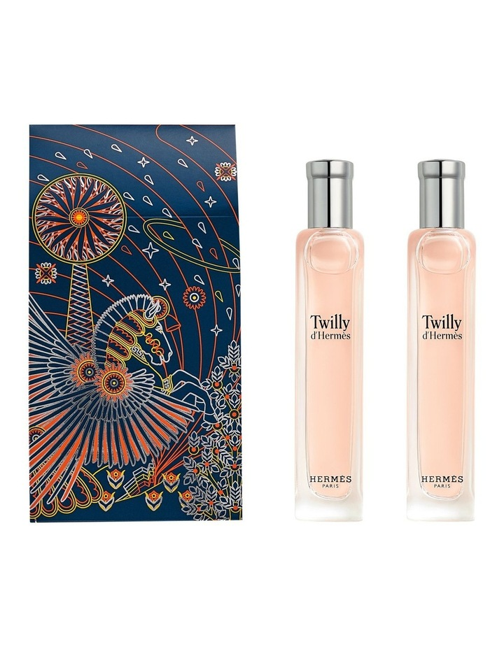 Twilly Surprise & Delight (Twilly Eau de Parfum 2 x 15ml Nomads) image 2