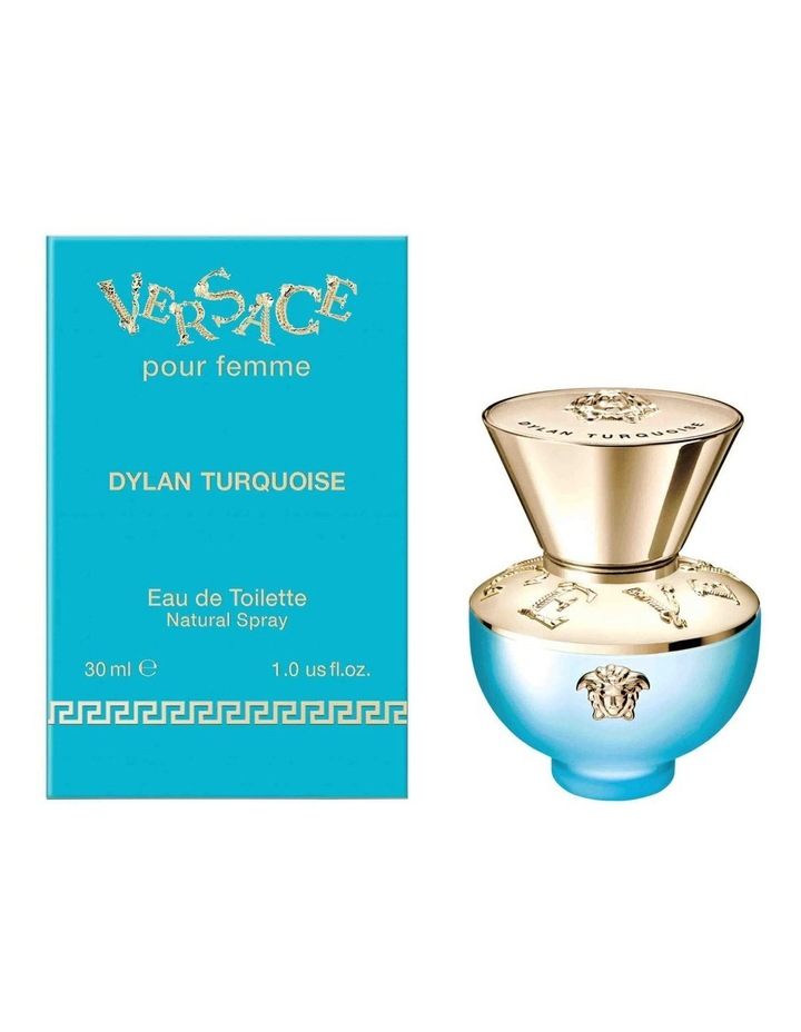 Dylan Turquoise EDT image 2