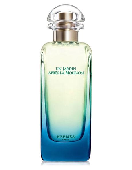 Hermes Un Jardin Apres La Mousson EDT image 1