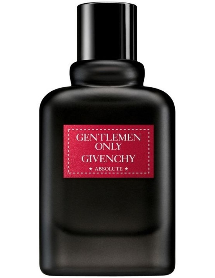 Gentlemen Only Absolute EDP image 2