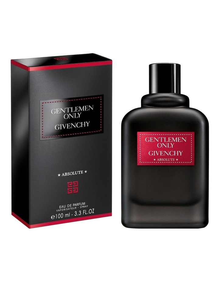 Gentlemen Only Absolute EDP image 1