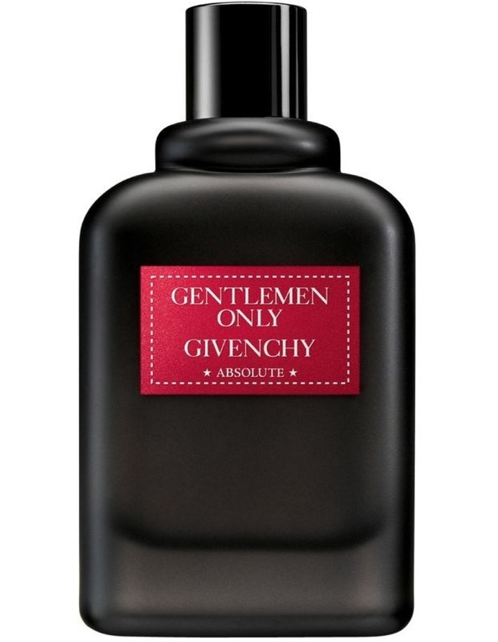 Gentlemen Only Absolute EDP image 3